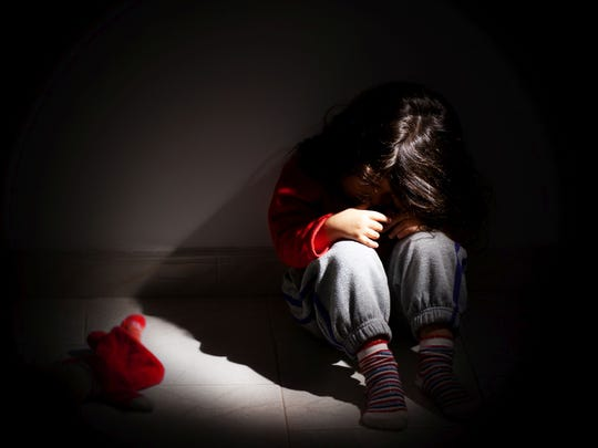 Child abuse is expected to rise 30% during the pandemic, according to Child Protect.