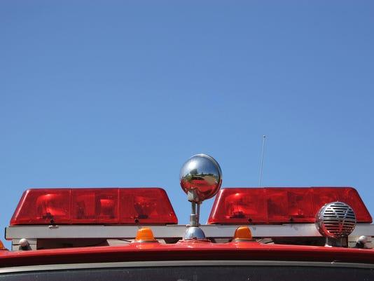 Firetruck Lights