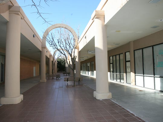 North Park Mall is but a distant memeory of what it