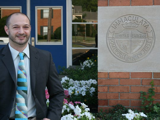 Jeff Martinelli joins Immaculata's administrative team