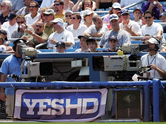YES Network Exploring Sale For Right Offer