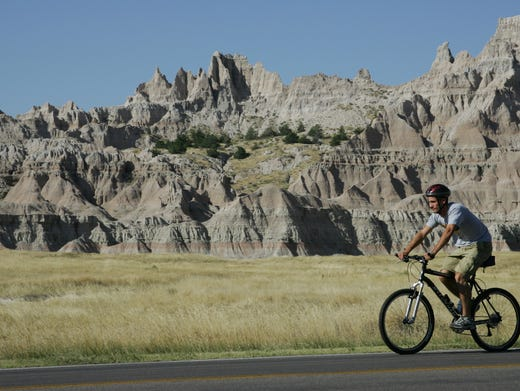 Badlands National Park: 10 tips for your visit to the park