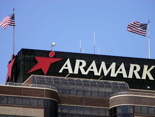 ARAMARK ACQUISITIONS