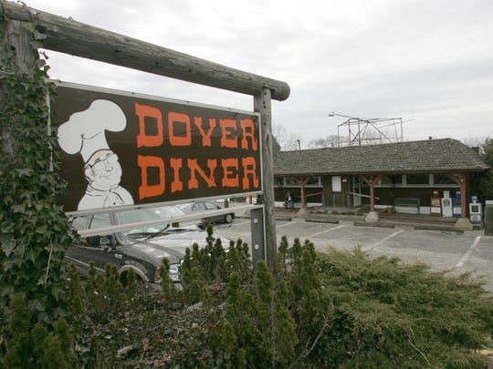 The  Dover Diner in Toms River closed in 2008.