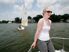 Geist homeowners want visiting boaters to pay a $250 annual fee