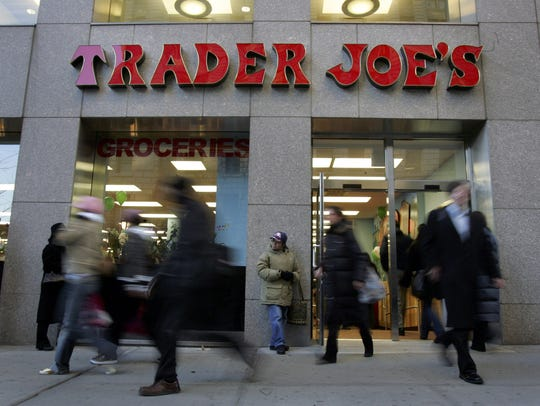 Trader Joe's is exploring a second Nashville location.
