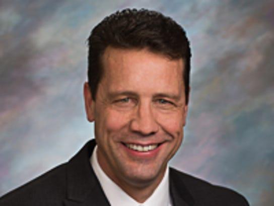 Scott Craig, R, Rapid City (33)