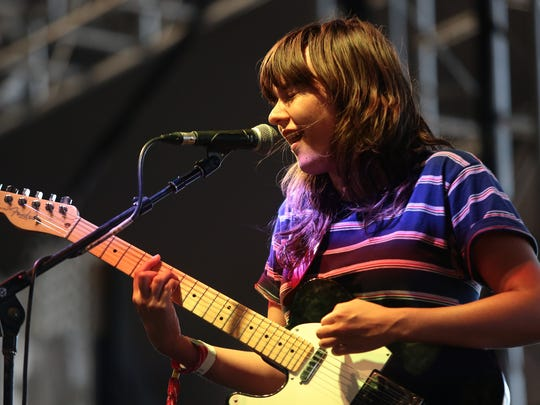 Courtney Barnett is a much-anticipated addition to the XPN lineup.