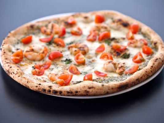 Pomo Pizzeria Napoletana