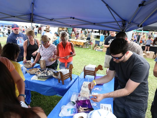 20150725 Cheese Fest