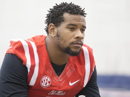 Robert Nkemdiche is a preseason All-American and likely top NFL Draft pick should the defensive tackle leave Ole Miss after this season.