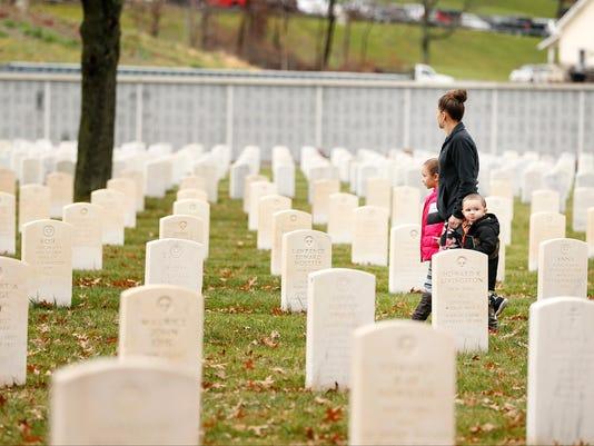 20151111 Veterans Day