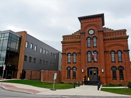 York Academy Charter