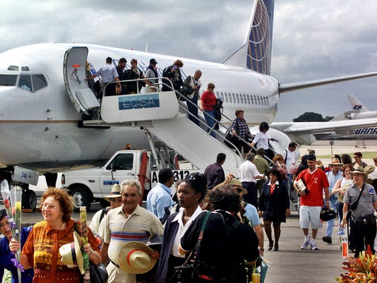 AP CUBA UNITED STATES I FILE CUB