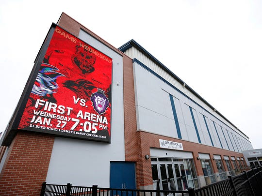 The Chemung County Industrial Development Agency has entered an agreement with First Arena that would give the IDA an 18-month window of possibly purchasing the arena.