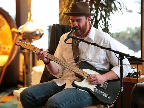 LISTEN: Iowa roots songwriter delivers stripped-down emotion on newest song
