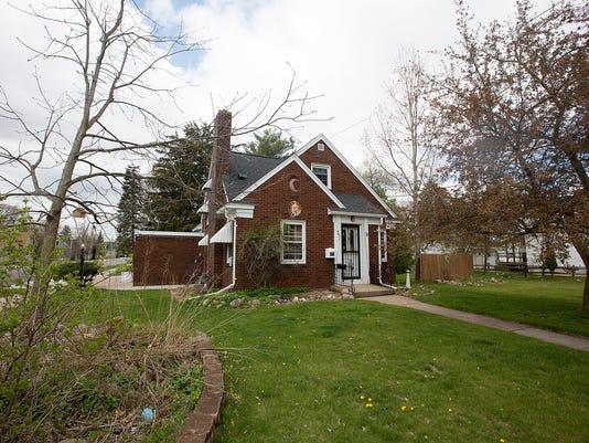 Bohn house