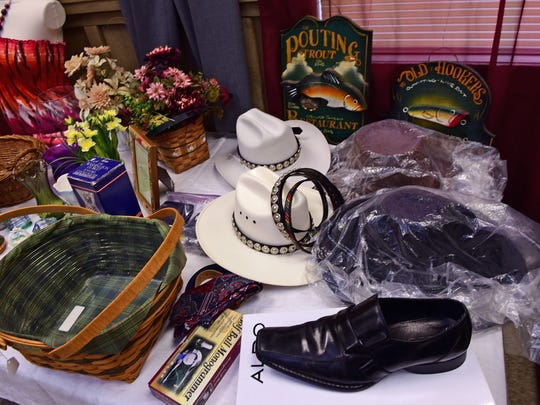 Upscale Consignment Shop is open at 27 W. Franklin St., Greencastle.