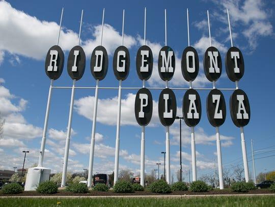 Ridgemont Plaza is a popular shopping spot in Greece.
