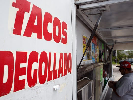 Des Moines council members will allow all food trucks