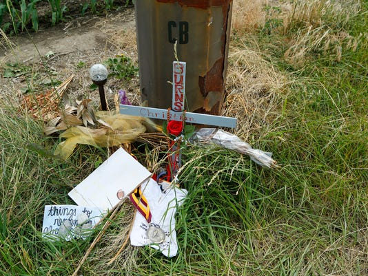 LAF Details Still Unclear in Crash That Killed Christian Burns