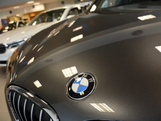Test drive a BMW or other luxury cars at Hixson BMW today and help the Ronald McDonald House.