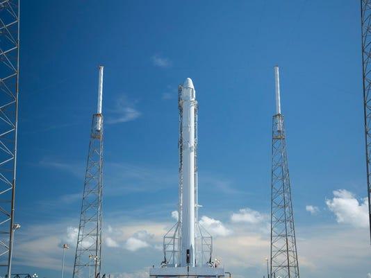 SpaceXAP