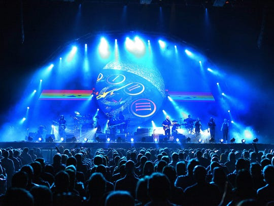 Pink Floyd Tribute Band Ready To Rock Des Moines