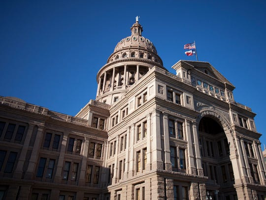 Lawmakers in Texas passed controversial voter ID legislation