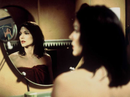 """Laura Harring stars in 2001's """"Mulholland Drive."""""""