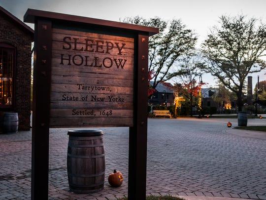 Halloween at Greenfield Village brings plenty of kids'