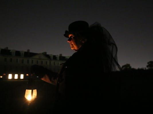 Metro Paranormal Investigators Detroit Hauntings Jo Gifford