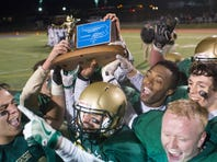 York Catholic brings home district gold