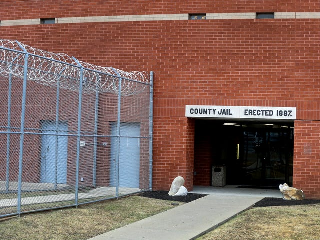 Fired deputies, an overdose, a suicide: What's going on at the jail?