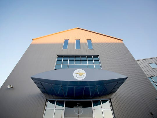 Micatu, a Big Flats-based optical sensor technology company, is likely to move into the former Wings of Eagles Discovery Center.