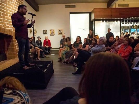 Arizona Storytellers Design