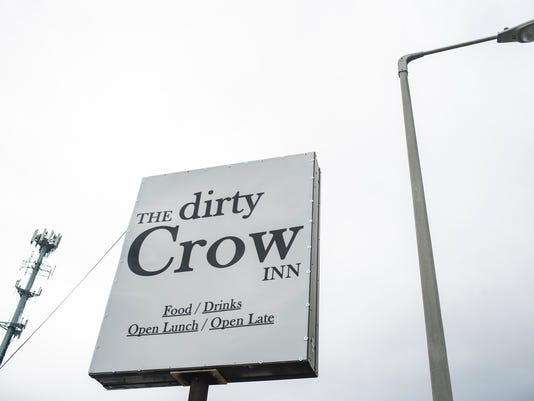 The Dirty Crow Inn