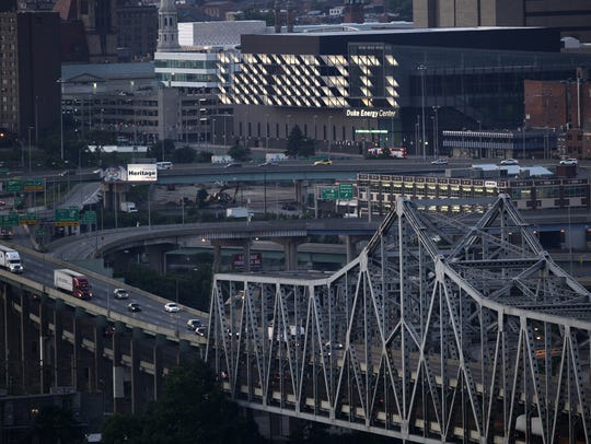 Infrastructure needs updated nationwide, a writer says.