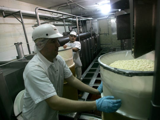 Iowa City Press-Citizen file photo Cheese curds are