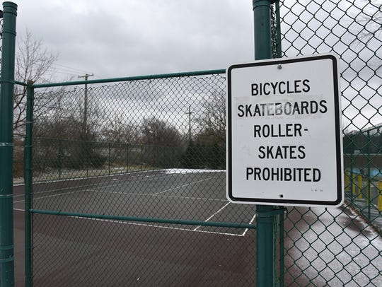 Some Milford residents would rather see a skate park