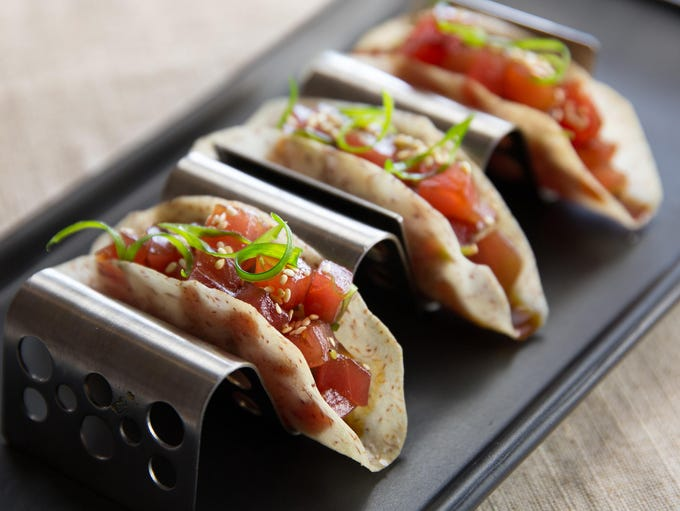 Raw fish gets trendy: 10 restaurants for poke in metro Phoenix