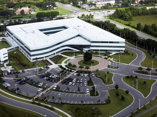 Hertz Corporate Headquarters in Estero.