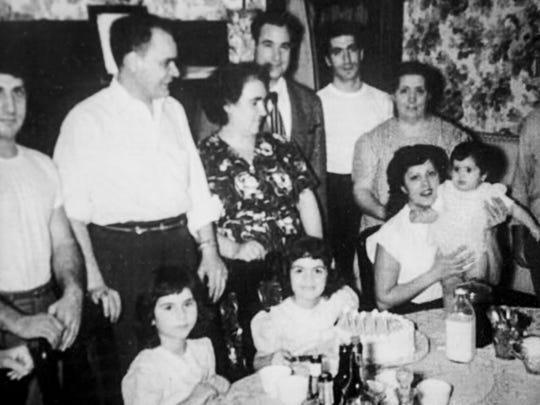 The Bonavita Family