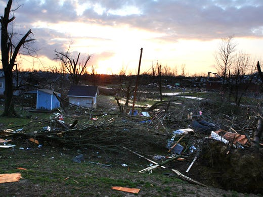 Tornado safety tips: How to prepare and survive
