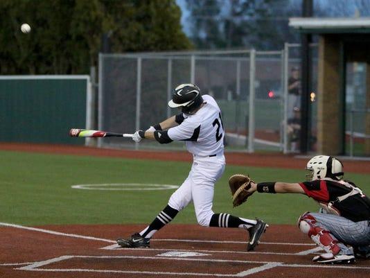 Rider WFHS baseball