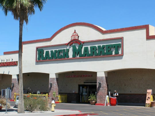 Los Altos Ranch Market. Foto archivo