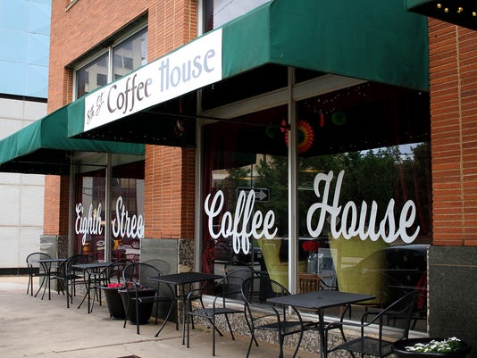 8th Street Coffee House