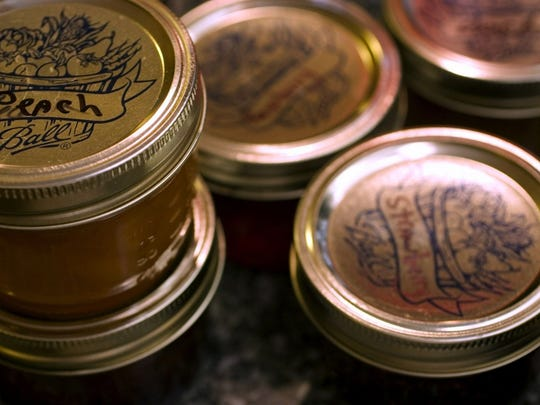 "A free educational program, ""Canning Made Simple,"""