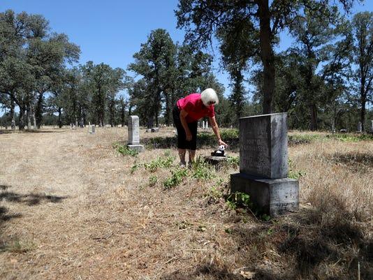 Parkville Cemetery
