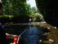 DNR proposal is attempt to lower Iowa water quality standards